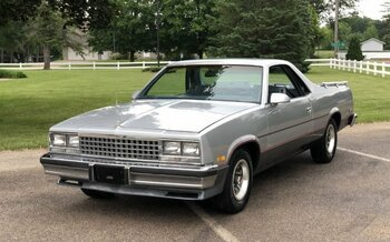1986 Chevrolet El Camino for sale 100995722